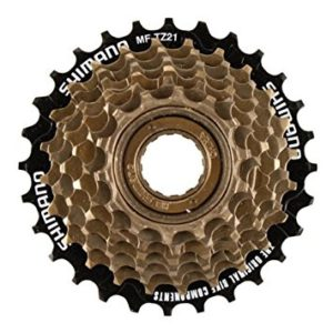 7 speed Freewheel 14-28