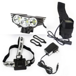 light kit 4000 Lumens