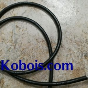 10 AWG Silicone Wire